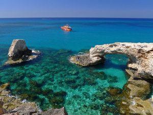 Why the Da Vinci Center in Cyprus?