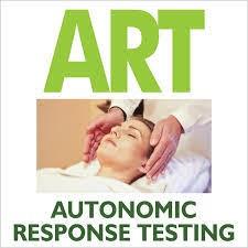 Autonomic Response Testing