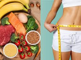 weight loss protocol