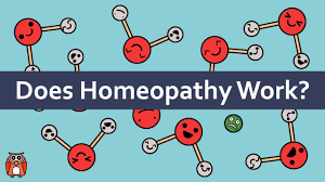 how does homeopathy work