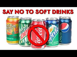soft drinks and health