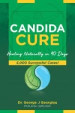 natural candida cure