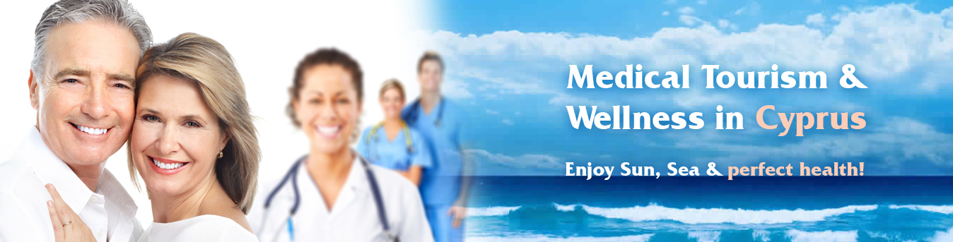 Medical Tourism in Cyprus