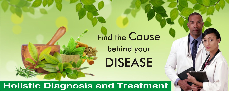 holistic diagnosis